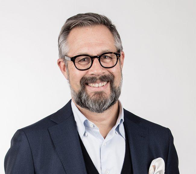 Johan Ringstedt