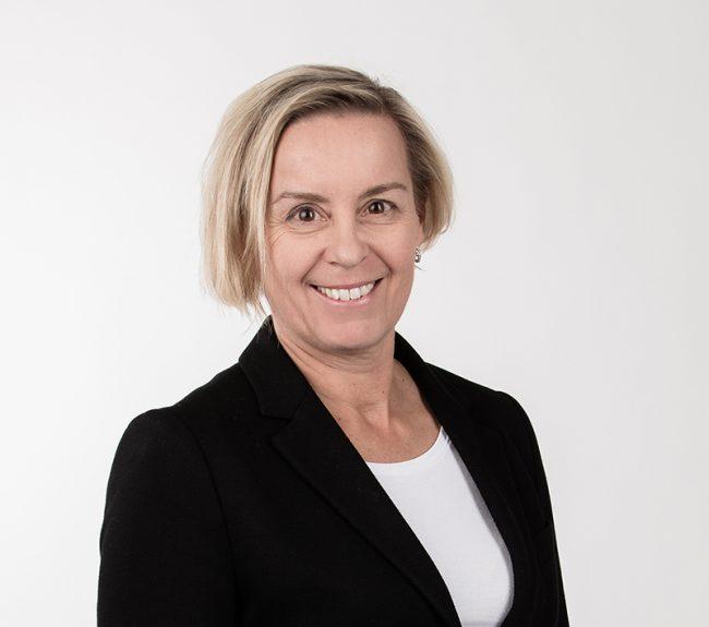 Pia Kullström